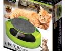 Когтеточка с игрушкой Сatch the mouse фото 2