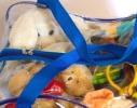 Сумка для игрушек / в роддом, купить, цена, отзывы, фото 4