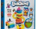 Конструктор липучка Bunchems Mega Pack 400 фото