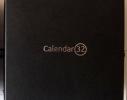 Вечный календарь на магнитах Calendar 32S английский фото 2