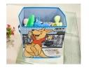 Короб складной для детских игрушек, вещей фото 3