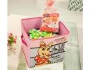 Короб складной для детских игрушек, вещей фото 4