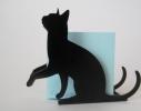 Салфетница Кошка Муся фото 3