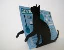 Салфетница Кошка Муся фото 4
