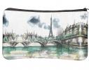 Косметичка Париж, я люблю тебя фото