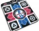 Танцевальный коврик музыкальный TV + USB фото