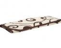 Коробочка на 24 секции c крышкой Молочный Шоколад фото 4