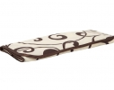 Коробочка для белья на 7 секций Молочный Шоколад фото 1