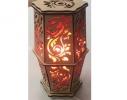 Соляная лампа Фонарь фото