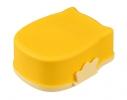 Ланч бокс Сова Желтая фото 6