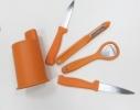 Ножи кухонные с подставкой Lucky фото 1