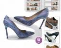 Набор Подставок под обувь Shoe Slotz (6шт) фото 1