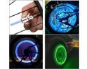 Набор светодиодных насадок на 2 колеса Led Fireflys фото 2