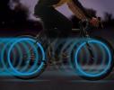 Набор светодиодных насадок на 2 колеса Led Fireflys фото 5