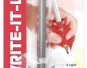 Тренажёр Ручка - самоучка для левшей фото 2