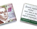Шоколадный набор Личные наличные деньги заграничные фото 3