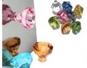 Набор магнитов Бриллианты фото