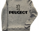 Свитшот Peugeot фото 1