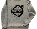 Свитшот Volvo фото 1