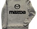 Свитшот Mazda фото 1