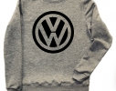 Свитшот Volkswagen фото 1