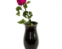 Долгосвежая роза Малиновый Родолит в подарочной упаковке фото 1