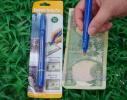 Маркер - тестер для проверки денег
