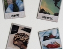 Набор магнитных наклеек для фото 10х15, 3шт фото 5