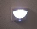 Светодиодная лампа Mighty Light c датчиком движения фото 4