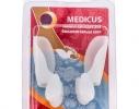 Фиксатор Medicus для коррекции большого пальца 2шт фото