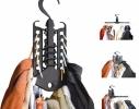 Многофункциональная вешалка-органайзер Magic hanger фото