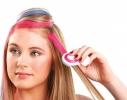 Цветные мелки для волос Hot Hue, мелки для волос