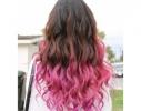 Цветные мелки для волос Hot Huez фото 2, мелки для волос