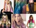 Цветные мелки для волос Hot Huez фото 4