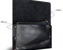 Мужской клатч MLUTCH CLASSIC BLACK фото 1