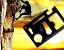 Мультивизитка ключ 11 в 1 фото 2