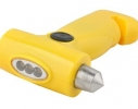 Мультифункциональный спасательный молоток для автомобиля фото