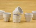 Набор чашек Пизанская башня фото 1