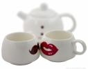 Набор чашек для двоих Мистер и Миссис