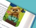Набор магнитных закладок для книги Сладкая парочка Mr. Bookmark фото 1