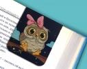 Набор магнитных закладок для книги Сладкая парочка Mr. Bookmark фото 2