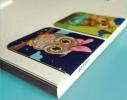 Набор магнитных закладок для книги Сладкая парочка Mr. Bookmark фото 3
