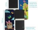Набор магнитных закладок для книги Сладкая парочка Mr. Bookmark фото 4