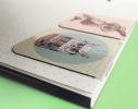 Набор магнитных закладок для книги Гламурные совы Mr. Bookmark фото 5