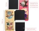 Набор магнитных закладок для книги Совушка на ветке Mr. Bookmark фото 6