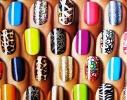 Набор для дизайна ногтей Hot designs фото 4