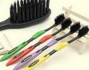 Бамбуковые зубные щетки 4шт. фото 1