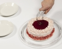 Нож лопатка для торта Cake Server фото 2