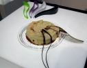 Нож лопатка для торта Cake Server фото 3