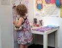 Обои-раскраски Принцессы Винкс 60х100см фото 2